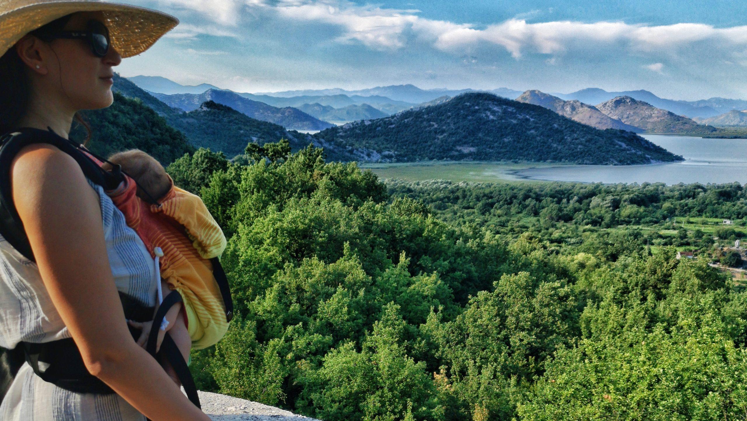 Montenegró gyerekkel – a Shkodrai-tó környéke pelikánokkal, bio farmmal és őszinte vendégszeretettel
