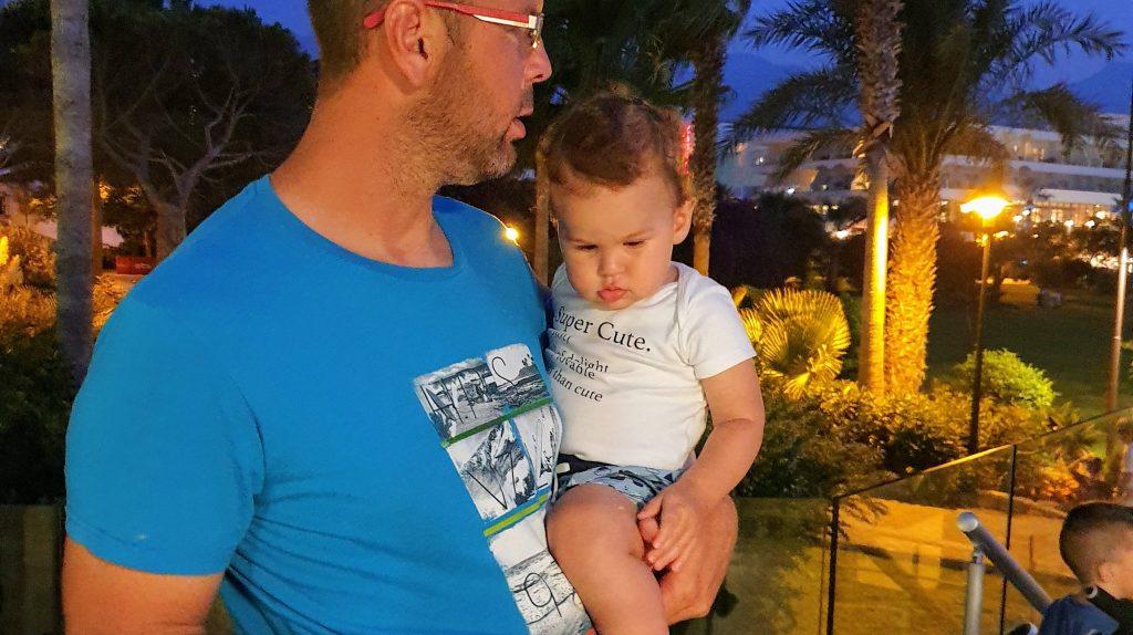 Utazz babával – Az első lépést a legnehezebb megtenni, a következő már jön magától