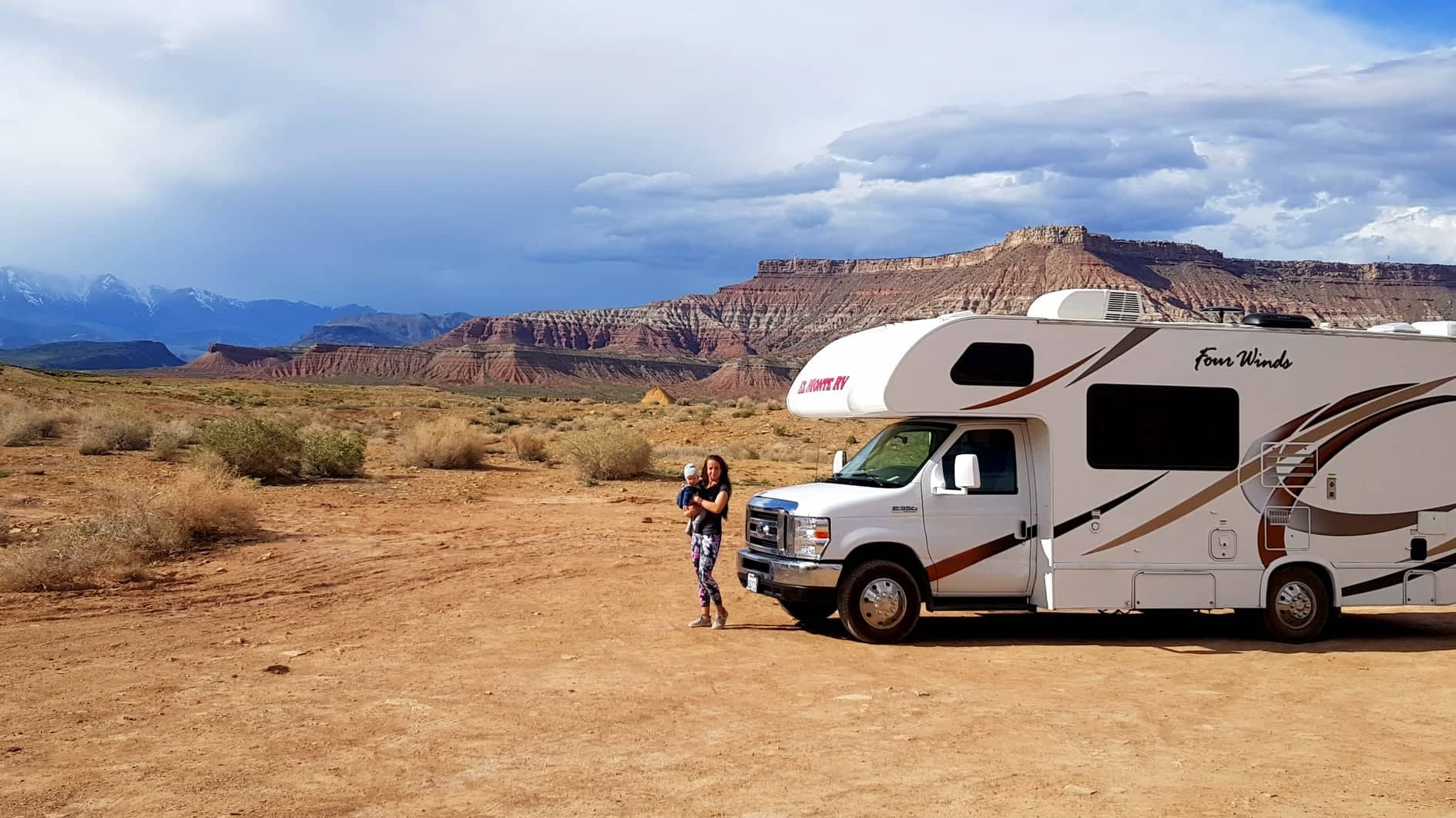 Mikor máskor tölt el egymással ennyi minőségi időt egy család, mint utazás közben?