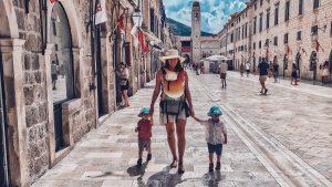 Gyerekekkel külföldre – minden az utazás tervezésről egy helyen!
